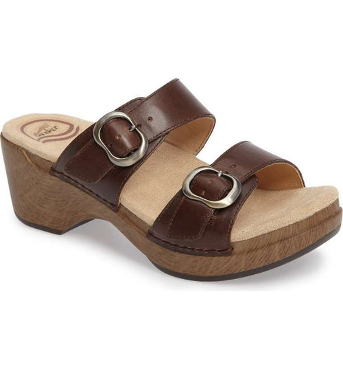 Womens Sophie -Brown
