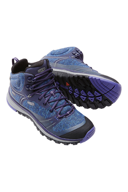 Women's Terradora Mid Waterproof -Astral Aura/Liberty