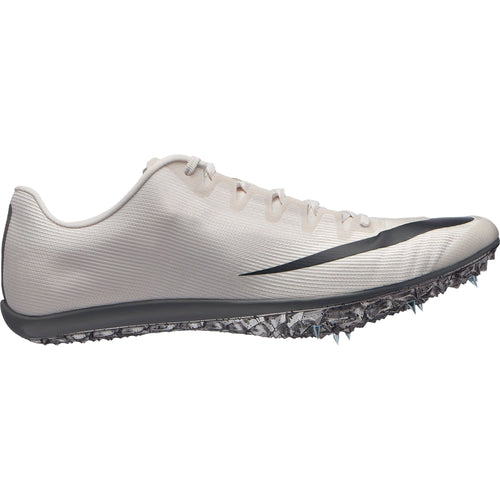 Unisex Zoom 400 Track Spike - Phantom/Black/Vast Grey/Metallic Pewter