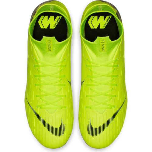 Men's Superfly 6 Pro FG Soccer Cleat - Volt