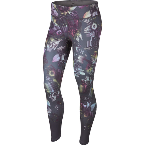 Women's Epic Lux Printed Running Crop