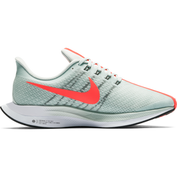 buy online 4a53b a4b01 Women s Zoom Pegasus 35 Turbo Running Shoe - Barely Grey Hot Punch Black