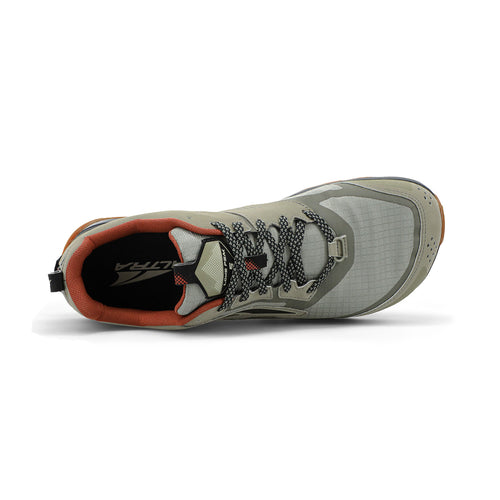 Men's Lone Peak 5 Trail Running Shoe - Khaki