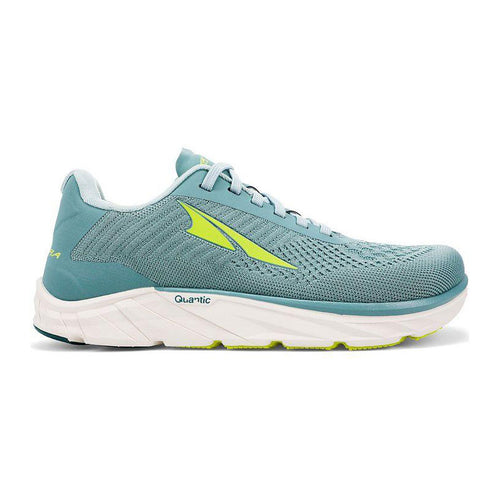 Women's Torin 4.5 Plush Running Shoe - Mineral Blue