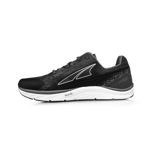 Men's Torin 4 Plush Running Shoe - Black/Gray