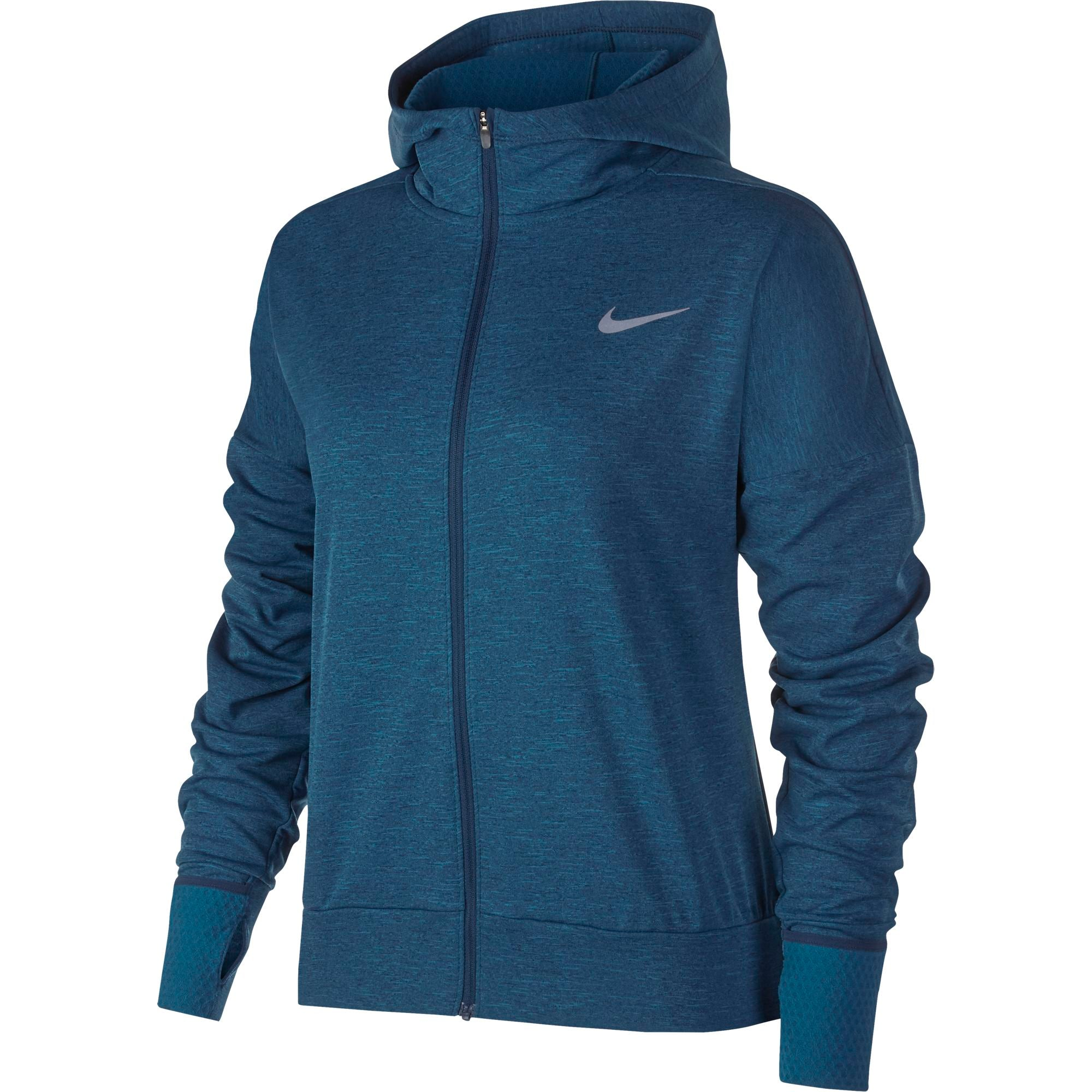 d8eb70d31324 Women s Nike Therma Sphere Element Running Hoodie – Gazelle Sports