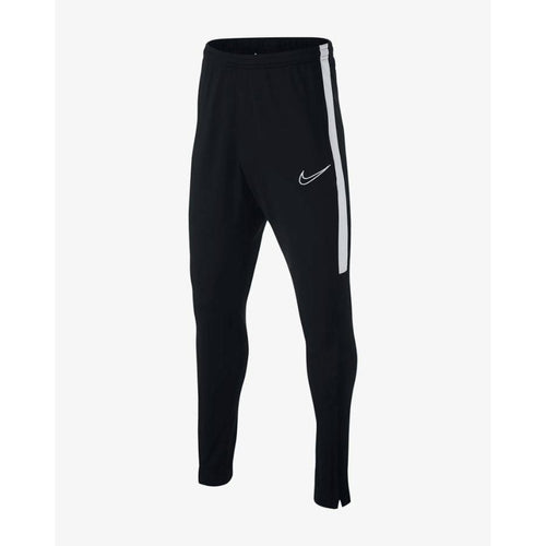 Youth Dry Academy Pant - Black/White/White