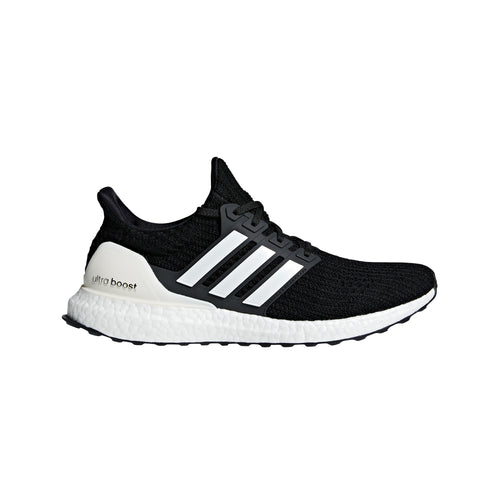 Men's Ultraboost Running Shoe - Core Black/Running White/Carbon
