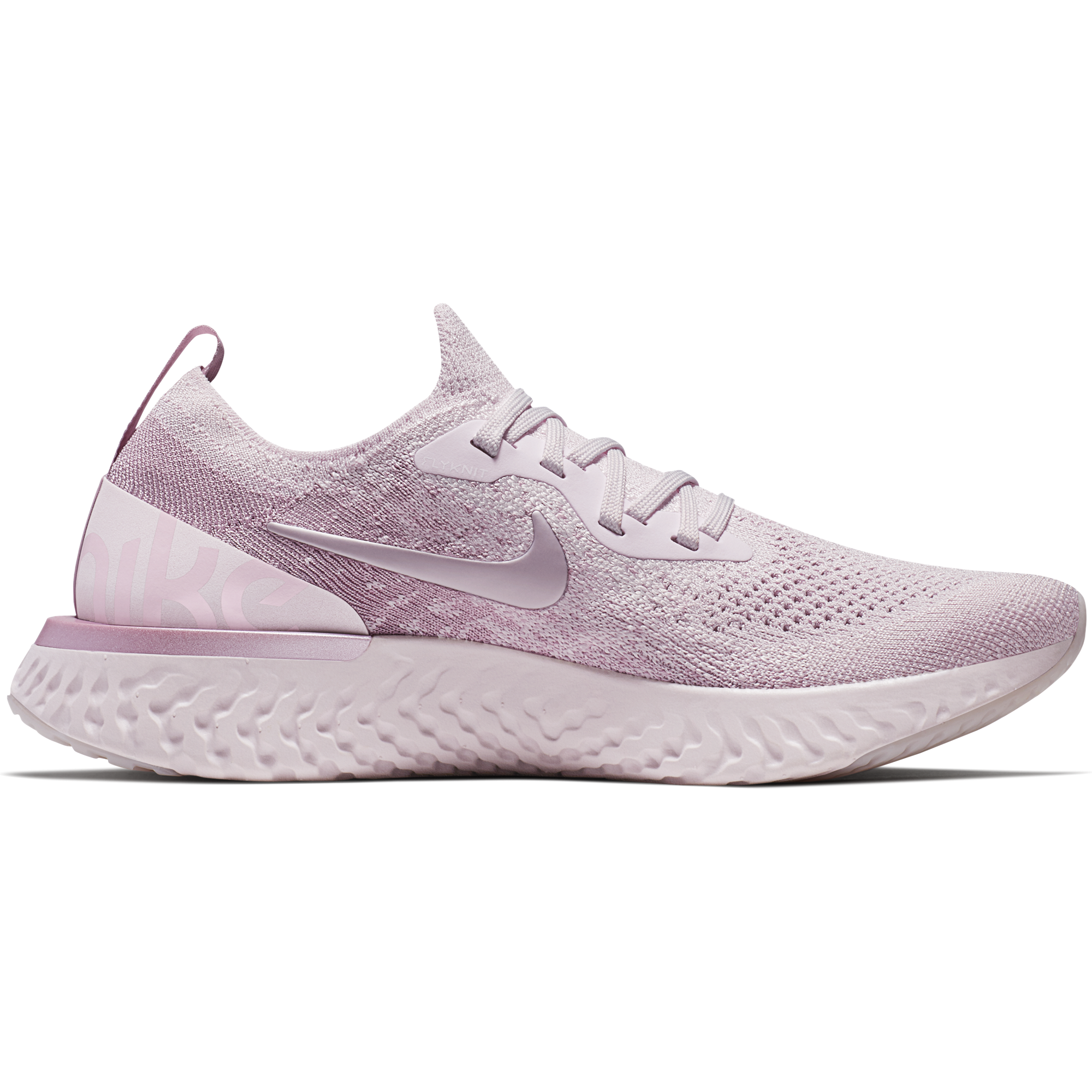 0cb5413a6678 Women s Epic React Flyknit Running Shoe - Pearl Pink Pearl Pink Barely –  Gazelle Sports