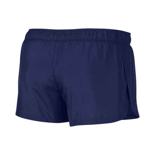 "Men's Nike Dry Short 2"" Fast - Blue Void/Reflective Silver"