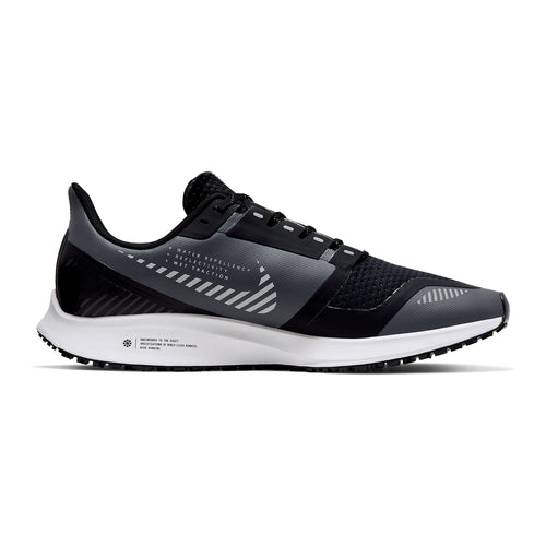 Men's Zoom Pegasus 36 Shield Running Shoe - Cool Grey