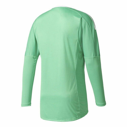 Men's Revigo 17 Goal Keeper Jersey - Energy Green/White
