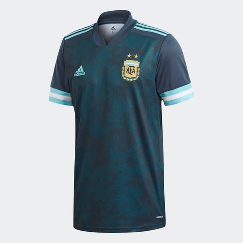 Argentina 2020/21 Away Jersey - Midnight