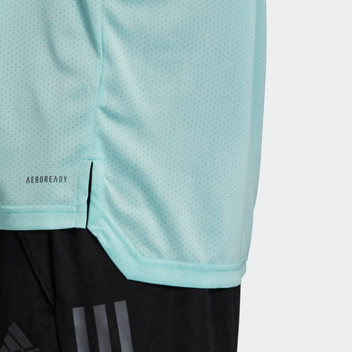 Argentina 2020/21 Training Jersey - Frost Mint