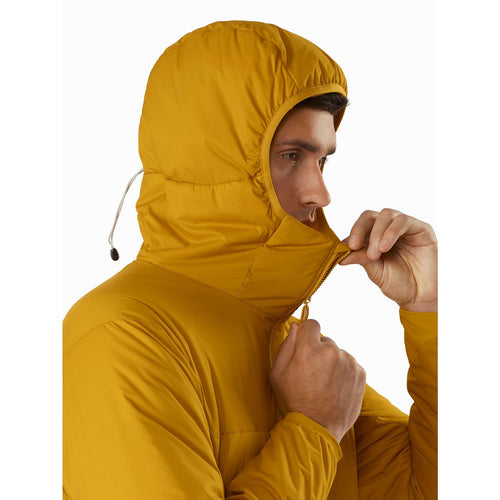 Men's Atom Lightweight Hoody - Nereus