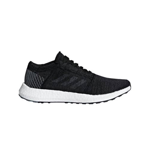 Women's Pureboost Go Running Shoe - Core Black/Grey