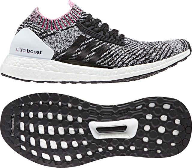 207cddb214a95 Adidas Usa W UltraBoost X – Gazelle Sports