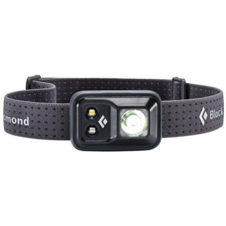 Cosmo Headlamp - Black