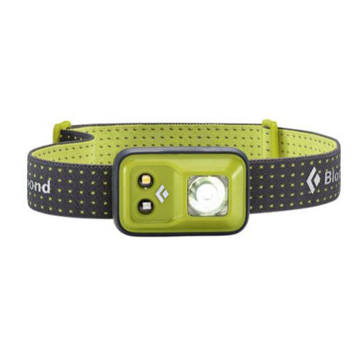 Cosmo Headlamp- Green