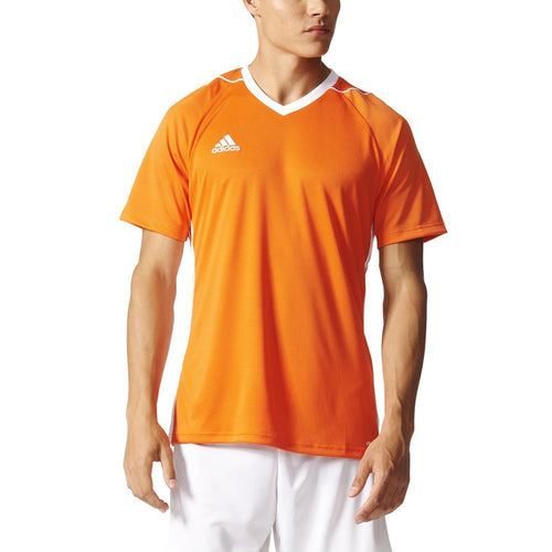 Men's Tiro 17 Jersey - Orange