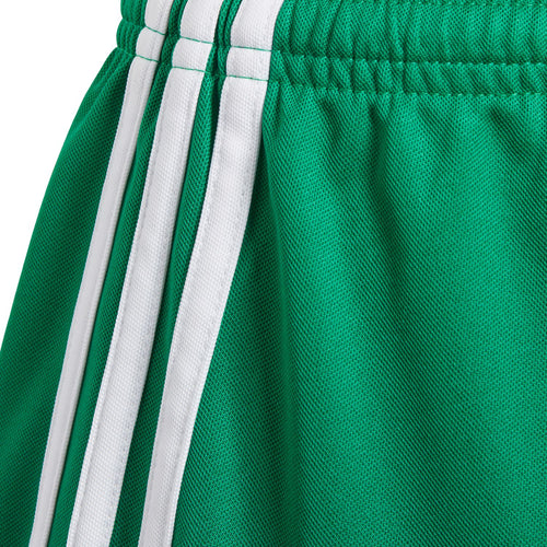 Youth Squadra 17 Short - Green