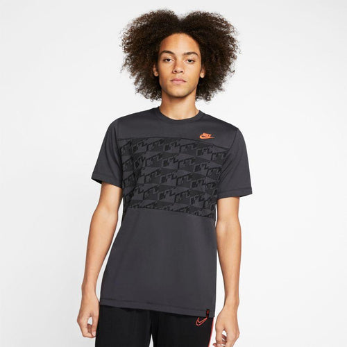 Chelsea FC 2019/20 Travel Tee - Anthracite