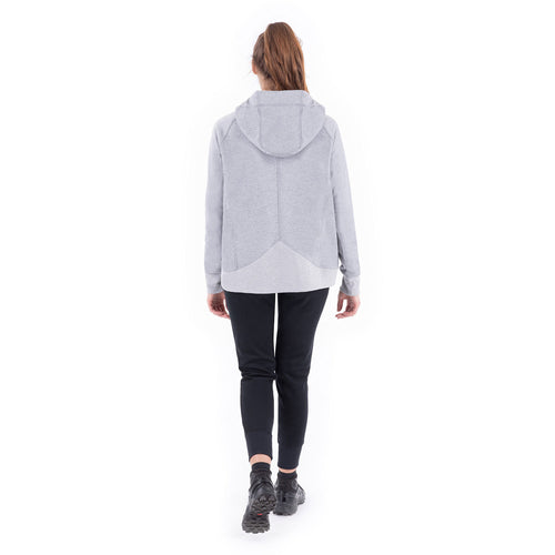 Women's Bunda Sweatshirt - Grey Heather