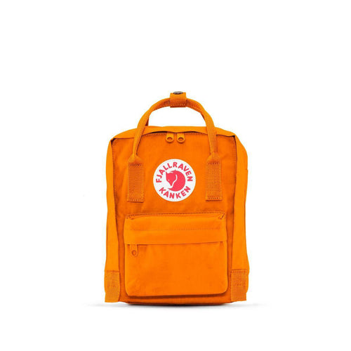 Kanken Mini Backpack - BURNT ORANGE