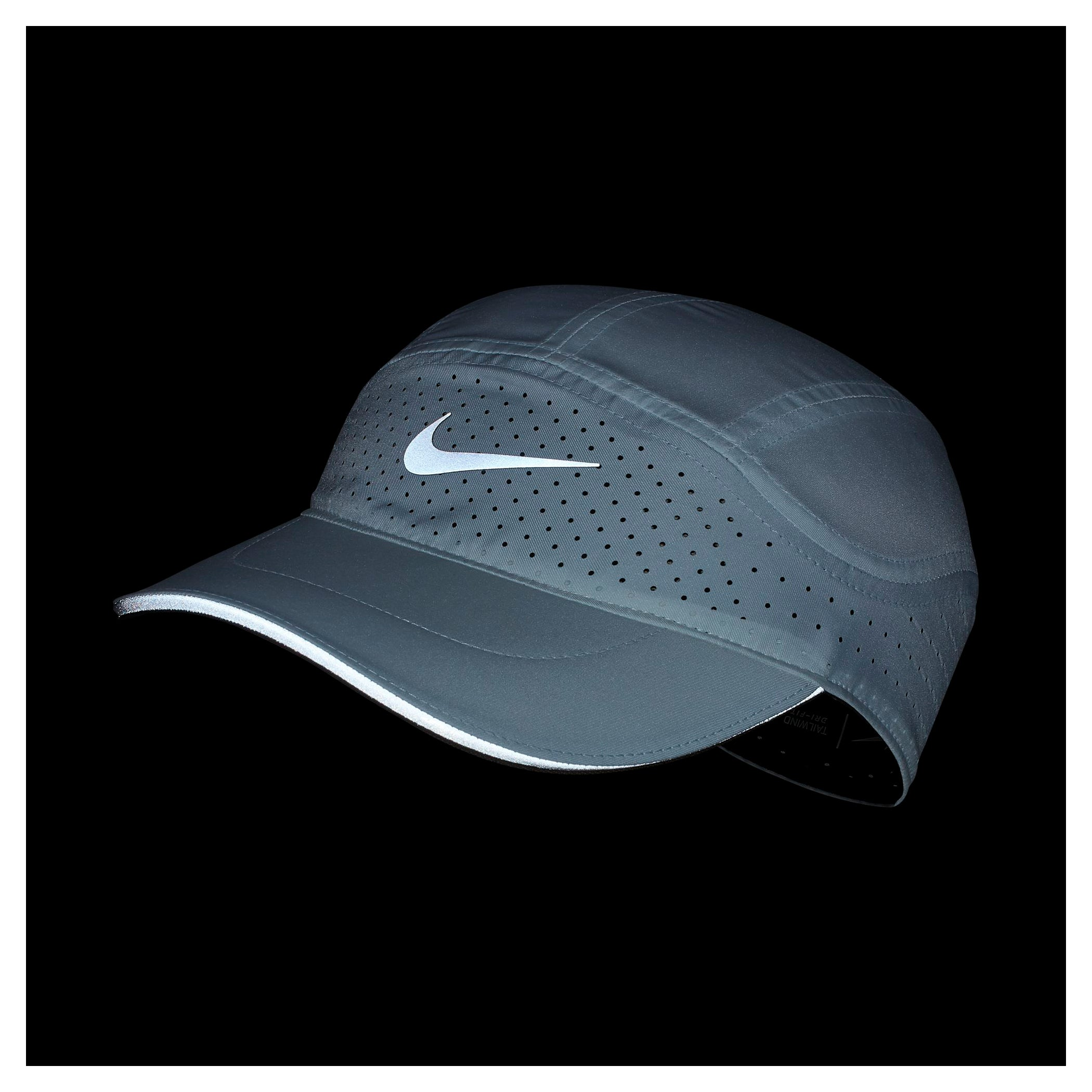 64ce95c7c Men's Nike Aerobill Tailwind Elite Cap - White – Gazelle Sports