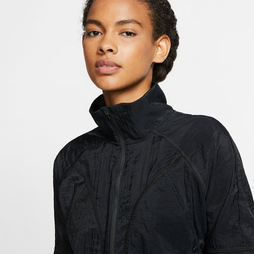 Women's Future Femme Jacket - Black/Phantom