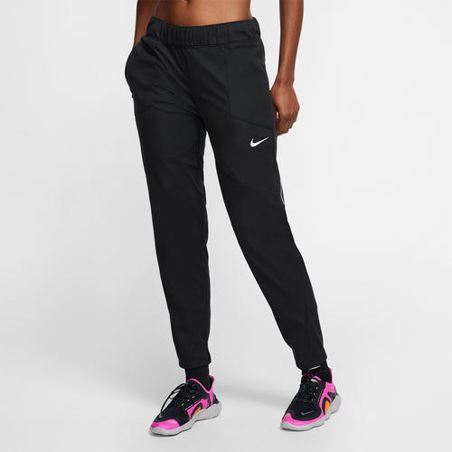 Women's Shield Protect Pant - Black / Reflective Silver