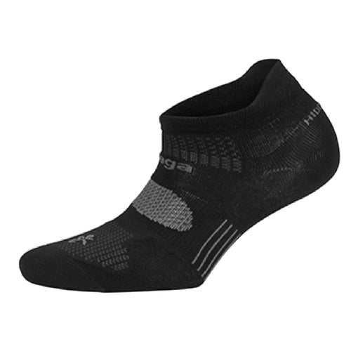 Unisex Hidden Dry Socks - Black