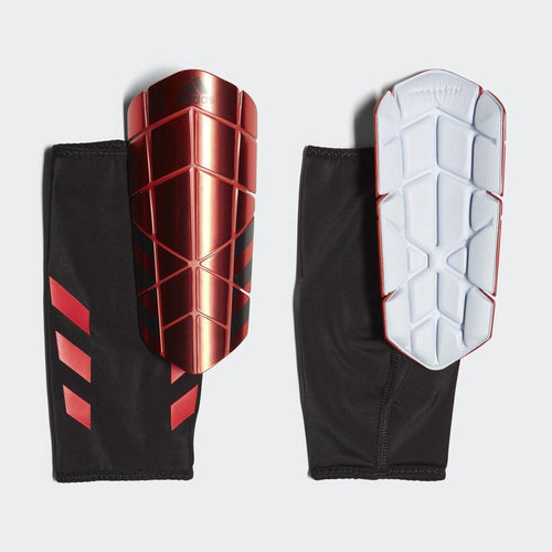Ghost Pro Shin Guard - Red