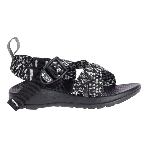 Kid's Z/1 Sandal - Tune Black