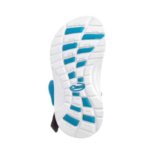 Kid's Z/1 Sandal -Tube Teal