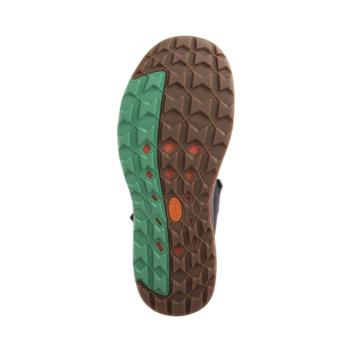 Men's Odyssey Sandal-Wax Black