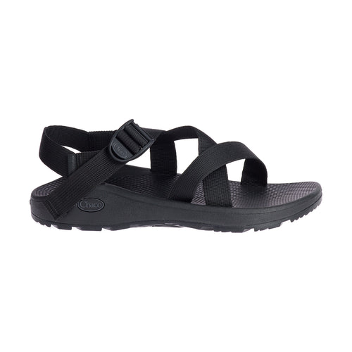 Men's Z Cloud Sandal -Solid Black
