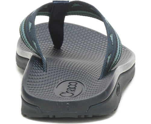 Men's Classic Flip Sandal - Notch Navy