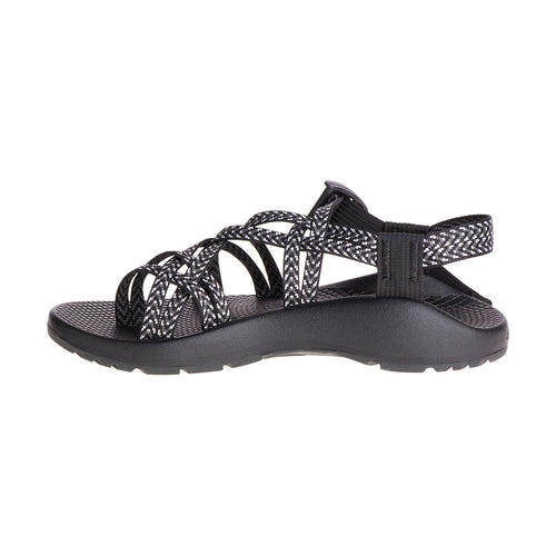 Women's ZX/2 Classic Sandal (WIDE)- Boost Black