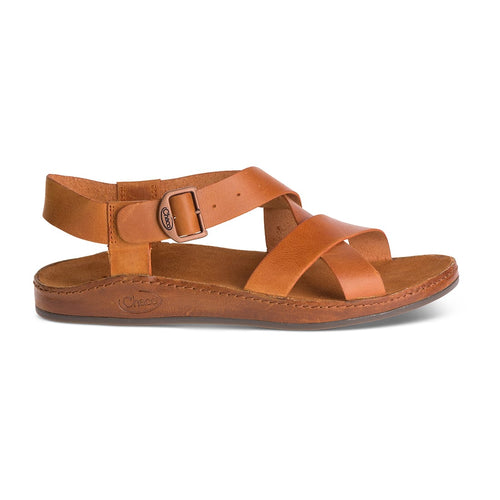 Women's Wayfarer-Rust