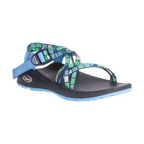 Women's Z/Cloud X Sandal - Break Shamrock