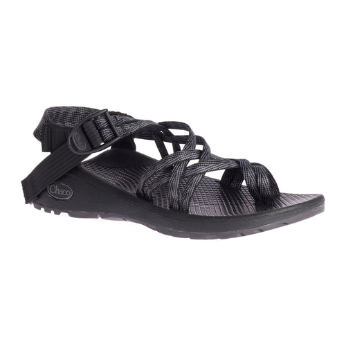 Women's Z Cloud X2 (Wide) Sandal - Limb Black