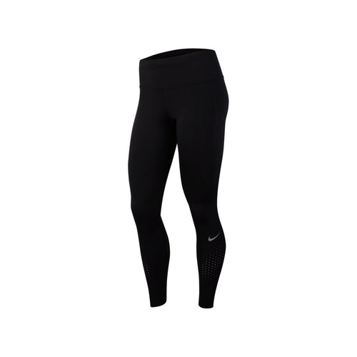 Women's Nike Epic Lux Running Tight - Black