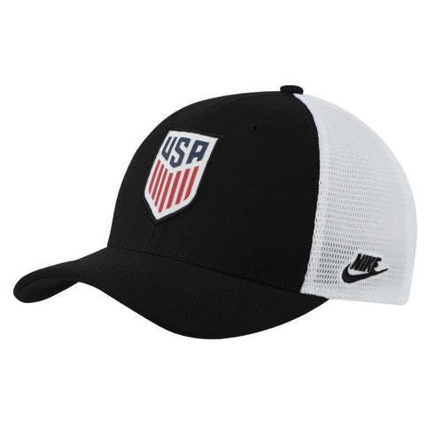 USA Aerobill Cap - Black