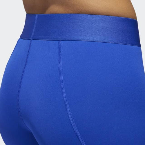 Women's ASK Sport Short Tight - Royal