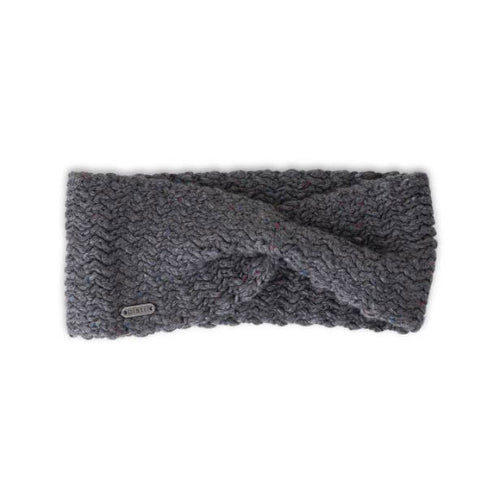 Women's Caprice Headband - Graphite