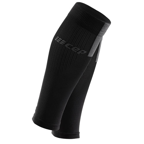 Men's Calf Sleeves 3.0 - Black/Dark Grey