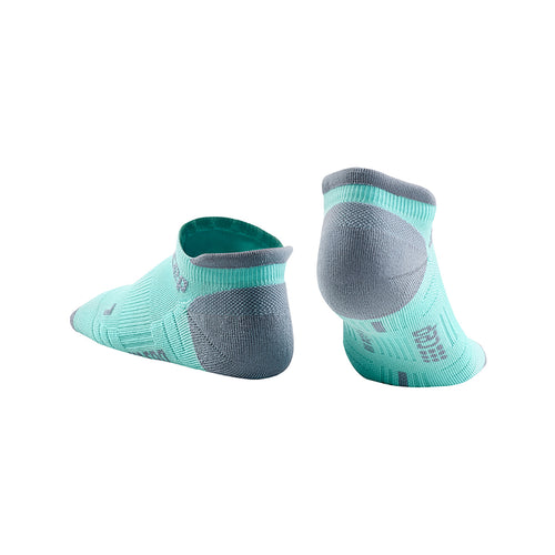 Women's No Show Socks 3.0 - Ice/Grey