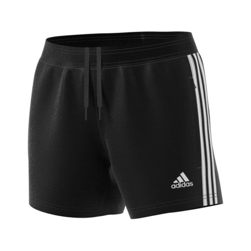 Women's Tiro 19 Training Short - Black