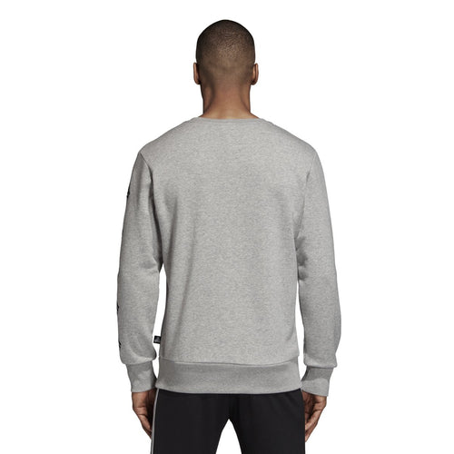 Men's Tango Crew Top - Grey